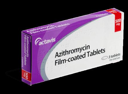 Klamydiapiller og tests