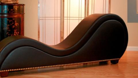 sex møbler