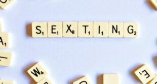 Sexting - Sådan sender du frække beskeder